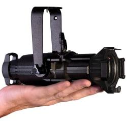 Lamphus, S4 Mini LED Portable 3000K Blk - DEMO