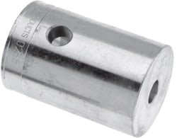 Koppling CCS6, COUPLER 600  FEMALE/12MM HOLE