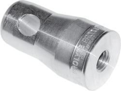 Distans CCS7, SPACER 10MM