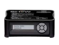 Show DMX Dimmer 3ch