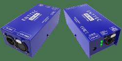 Open DMX Ethernet (ODE) MK2 - Bild 2