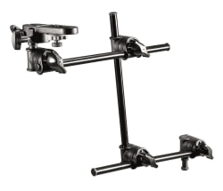 Single Arm 3 Section with Camera Bracket