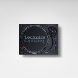 Skivspelare, Technics SL-1210MK7  - Bild 3