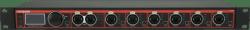 XES-2T6, 2+6 port Ethernet Gigabit Switch - DEMO