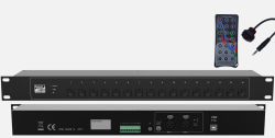 Interface, Rack1024