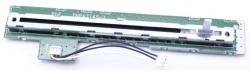 Complete Pitch Fader Unit + PCB f. SL-1210MK7