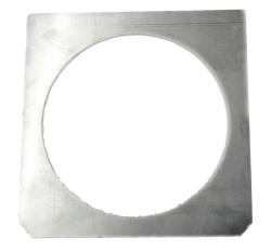 Filterhållare CCT 125 mm