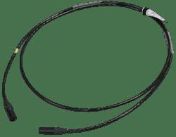 DMX-kabel 1-par 5-pol. XLR