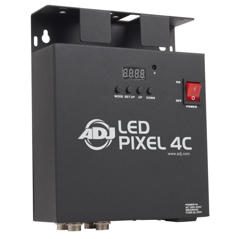LED Pixel 4C