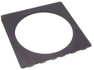 Filterhållare Pacific/SPX