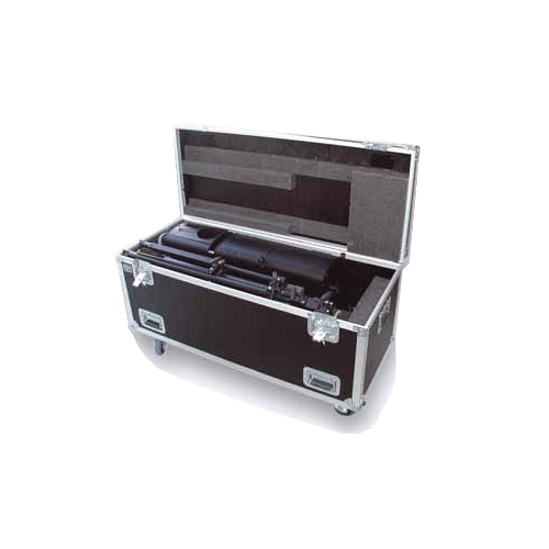 Flightcase Canto 1200