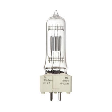 Studiolampa T19 230-240V