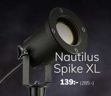 Nautilus Spike XL