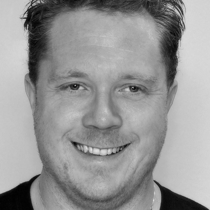 Lars Bernström