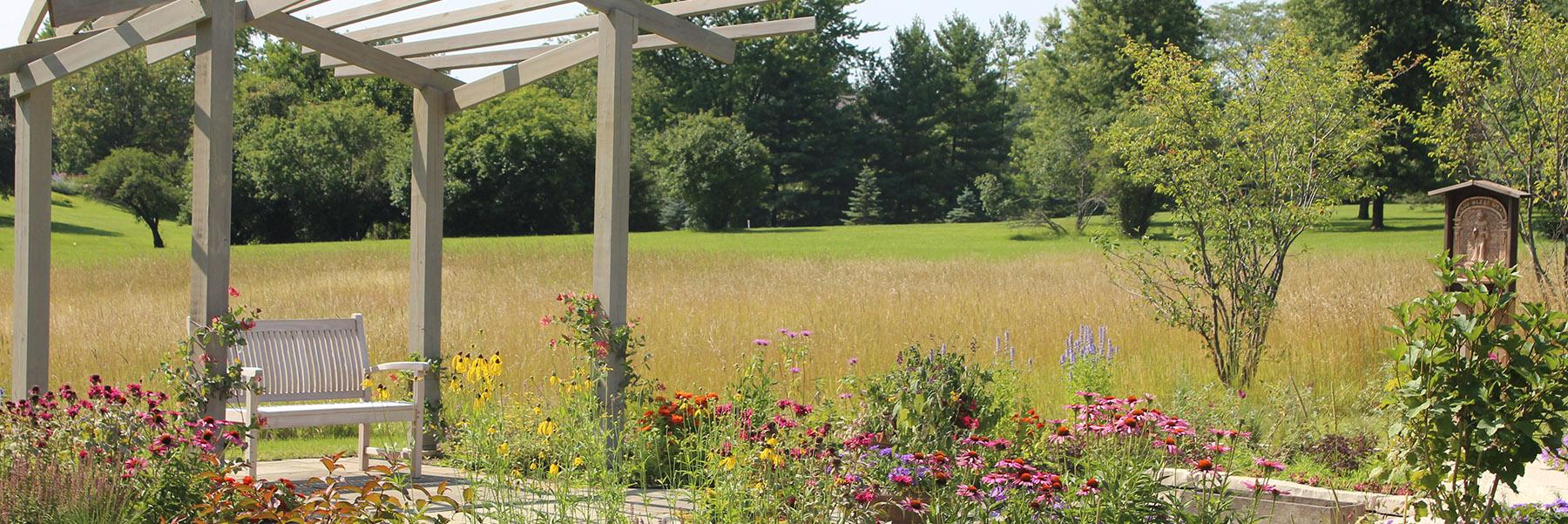 Suzie's Memorial Garden