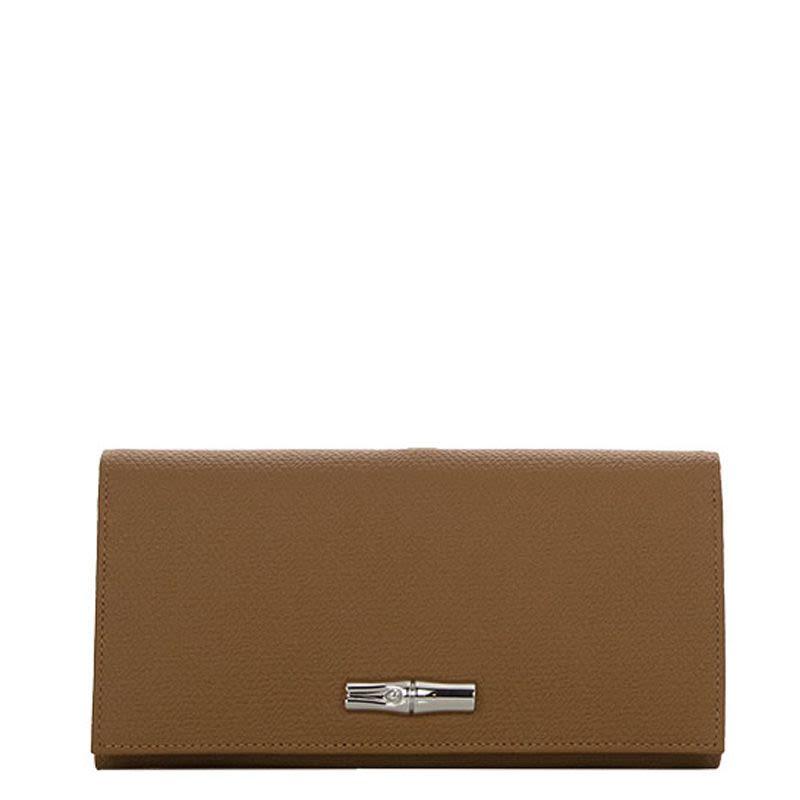 Longchamp女士经典个性钱包/卡包3146 HPN 016