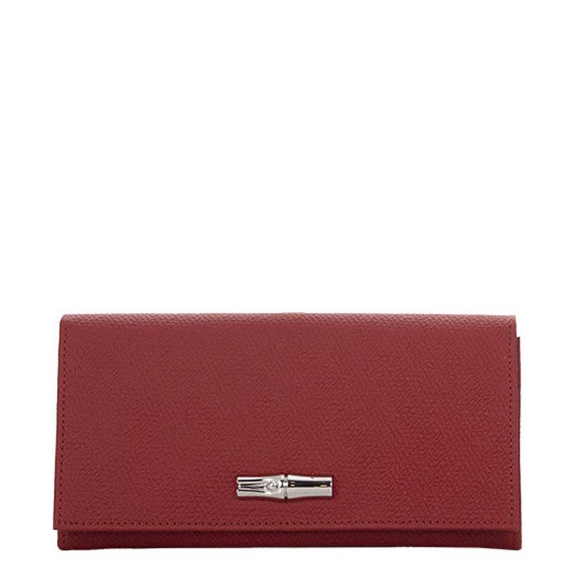 Longchamp女士通用经典钱包/卡包3146 HPN 545