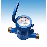 Darvesh Water Meter Size 15mm ISI Marked (6 month's warranty)