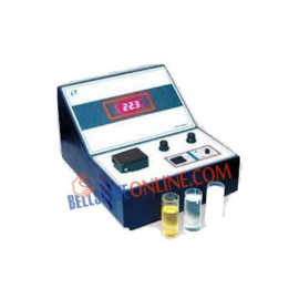 3 DIGIT DIGITAL TURBIDITY METER