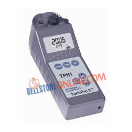 DIGITAL PH METER,CONDUCTIVITY AND TEMPERATURE METER