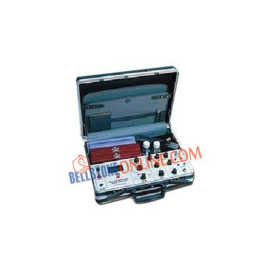 DIGITAL WATER AND SOIL ANALYZER KIT