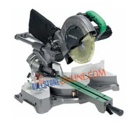 HITACHI C8FSE COMPOUND SAW 216MM, 1050W, 5500 RPM