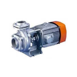 water pump 5.0 hp 400 volts