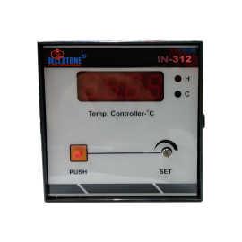 (RTD 0 to 400 Celsius) Digital Temperature Controller (DTC)