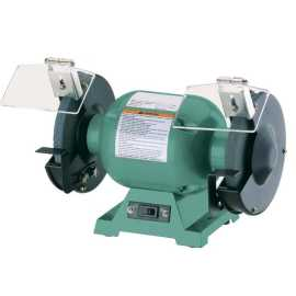 Bench Grinder Motorized