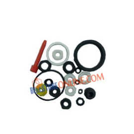 SPARE SEAL KIT FOR 2/2 WAY PNEUMATIC CONTROL VALVE