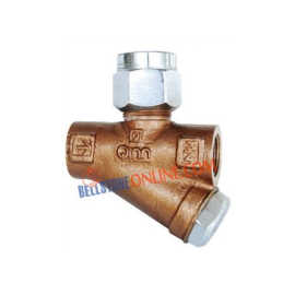 BRONZE THERMODYNAMIC STEAM TRAP