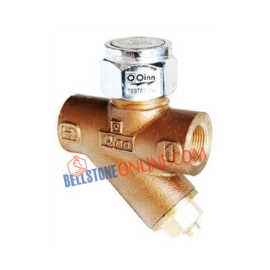 BRONZE THERMODYNAMIC TYPE STEAM TRAP (IBR CERTIFIED VALVES)