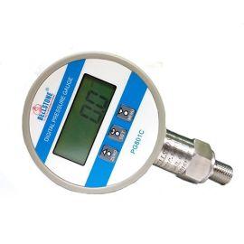 digital pressure gauge 0 to 100 bar