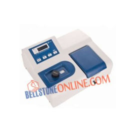 DIGITAL SPECTROPHOTOMETER (SINGLE DISPLAY)