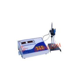 MICROPROCESSOR PH-MV-TEMP METER