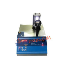 MELTING POINT APPARATUS MICROPROCESSOR CONTROLLED