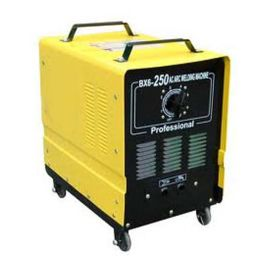 Welding transformer with all accessories