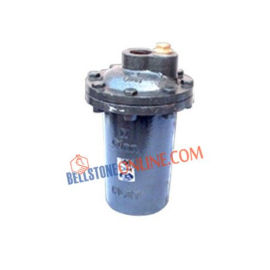 CAST IRON VERTICAL INVERTED BUCKET TYPE STEAMTRAP (IBR CERTIFIED VALVES)