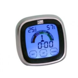 R-TEK MULTI THERMOMETER WITH BACKLIGHT & TOUCH SCREEN