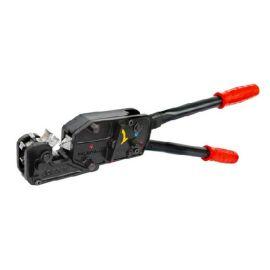 crimping tools eklovya-120 (gear powered-dieless)