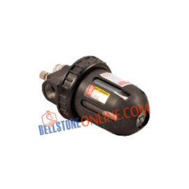 AIR LUBRICATOR WITH GUARD - STANDARD
