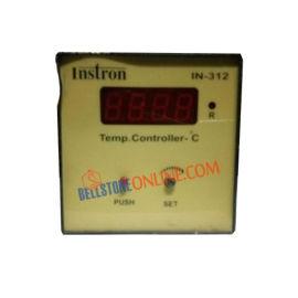 INSTRON DIGITAL TEMP CONTROLLER SIZE 96X96mm