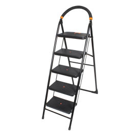 home ladder 5 step