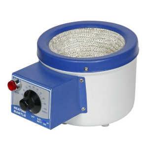 Lab Heating Mantles Heating Mantle 2000 mL Material Aluminum
