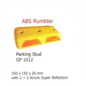RUMBLER / PARKING STUD