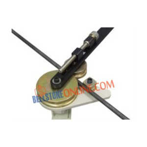 MANUAL PIPE BENDING MACHINE SIZE : 3/4""