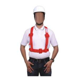 1.8 METERS HALF BODY HARNESS