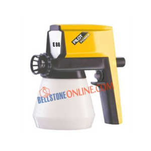 ELECTRIC SPRAY GUN (0.80 LITRE TYPE E-88)