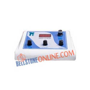 3 DIGIT DELUXE CONDUCTIVITY METER