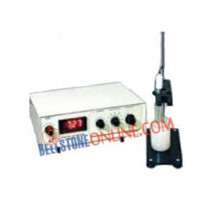 3 DIGIT DIGITAL CONDUCTIVITY METER
